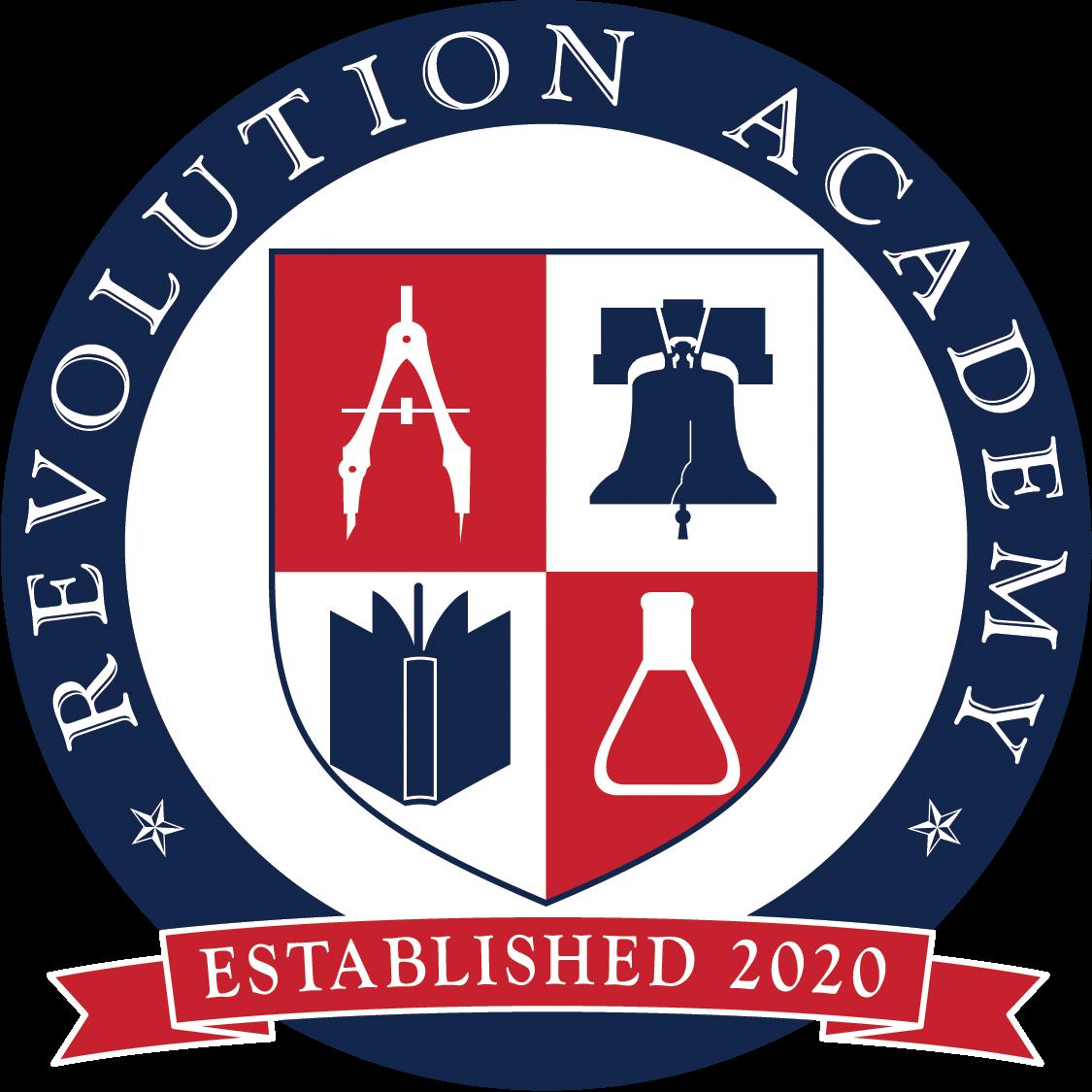 Revolution Academy